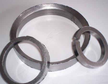 广西膨胀石墨填料环